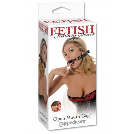Fetish Fantasy Series Open Mouth Gag