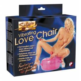 Silvia Saint Love Chair