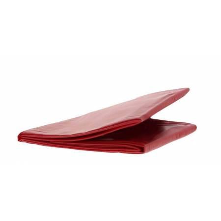 0.18mm PVC Sheet Size 158x227 red