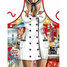 Sexy Chef - Kötény