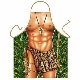 Tarzan - Apron