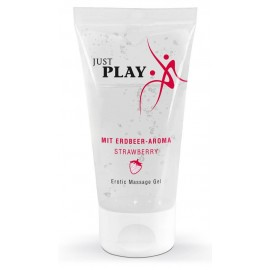 JUST PLAY STRAWBERRY 50 ML
