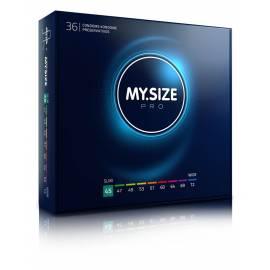 MY SIZE PRO Condoms 45 mm (36 pieces)