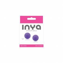 INYA Coochy Balls Purple