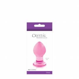 Crystal Small Pink