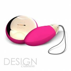Lyla 2 Design Edition Cerise