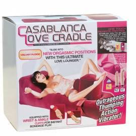 Casablanca Love Cradle