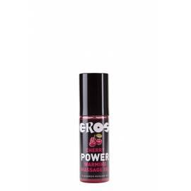Cherry Power Warming Massage Oil 100 ml