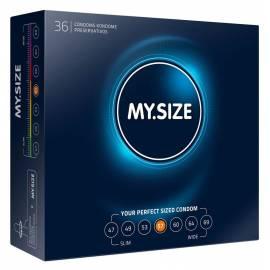 My Size 57 (36 Kondome)