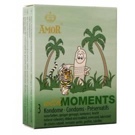 AMOR Wild Moments / 3 pcs content