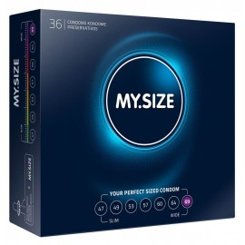 My Size 69 (36 Kondome)