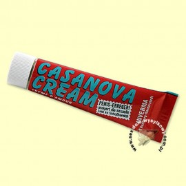 Casanova Cream Creme damour, 13 ml