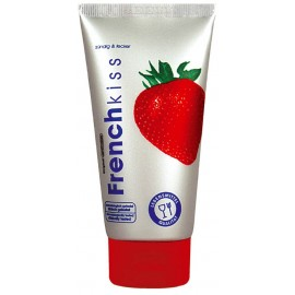 Frenchkiss Erdbeer (strawberry), 75 ml