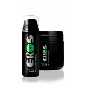 EROS Action - Fisting Gel UltraX - 500ml