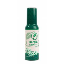 Herbal Lubricant Gel - 100ml