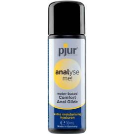 pjur analyse me! Comfort water anal glide 30 ml