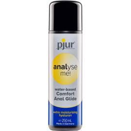 pjur analyse me! Comfort water anal glide 250 ml