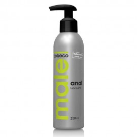 MALE anal lubricant - 250 ml