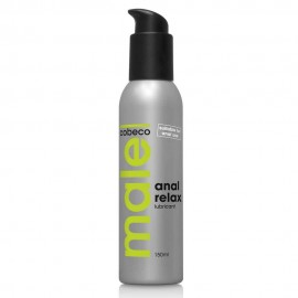 MALE anal relax lubricant - 150 ml