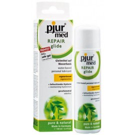 pjur® med REPAIR glide - 100 ml bottle