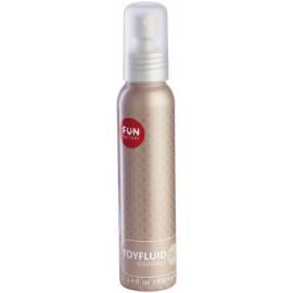 Toyfluid Alu bottle