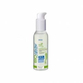 BIOglide lubricant and massage oil, 125 ml