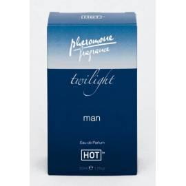"HOT MAN PHEROMONPARFUM ""twilight"" - 50ml"
