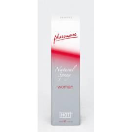 HOT WOMAN PHEROMON Natural Spray - 45ml