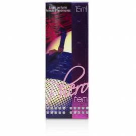 PheroFem Eau de Parfum - 15 ml